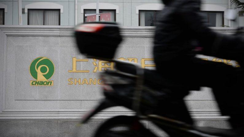 Dívida esmaga pequenas empresas na China