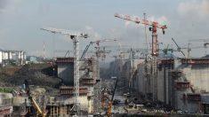 China quer participação no Canal do Panamá e propõe mudanças