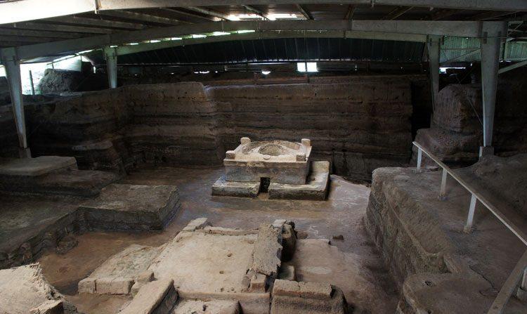 Incríveis descobertas sobre antiga agricultura maia