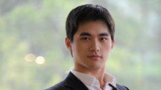A incrível versatilidade do bailarino Andy Shia
