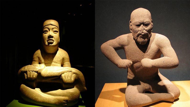 Olmeca: fabulosas descobertas sobre um povo pré-maia