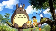 Studio Ghibli: famoso estúdio japonês de animação não produzirá mais filmes
