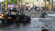 Iraque: pelo menos dez pessoas morreram em dois atentados