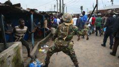 Ebola: epidemia se alastra, mas OMS reconhece sinais positivos