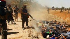 O genocídio praticado pelo Estado Islâmico