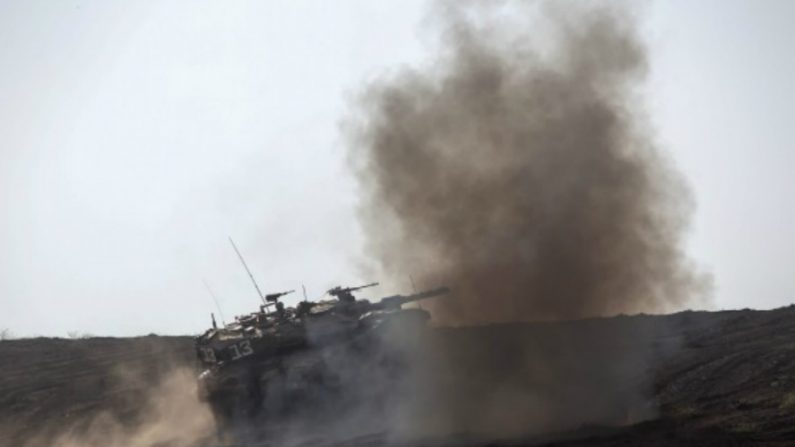 Gaza: Israel e palestinos chegam a acordo de cessar fogo permanente