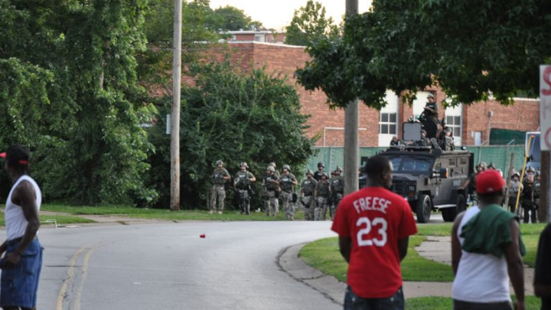 Coreia do Norte chama EUA de 'cemitério dos direitos humanos' após distúrbios em Ferguson