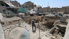 Obama exclui possibilidade de intervenção militar imediata na Síria