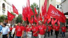 Partido Comunista da Ucrânia perde representação parlamentar