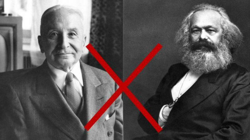 Nem estatismo nem liberalismo