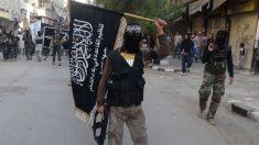 Terroristas islâmicos implantam o horror no Iraque e na Síria