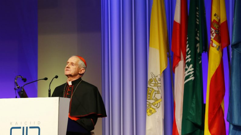 Vaticano pede a líderes muçulmanos que condenem violência do Estado Islâmico