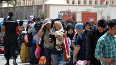 Cidadãos britânicos são retirados da Líbia devido à situação de insegurança no país