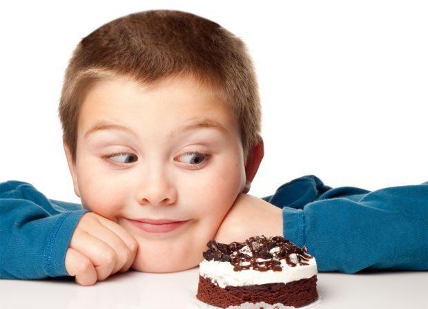 O índice de crianças afetadas por alergia alimentar é muito maior do que se imaginava
