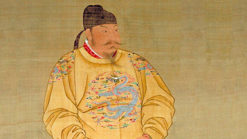 Diferenças entre a Dinastia Tang e o atual comunismo chinês