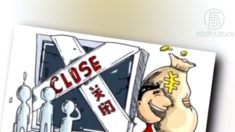 CEO de grande empresa imobiliária na China desaparece com bilhões