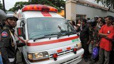 Médico chinês envolvido em tráfico de órgãos no Camboja