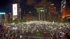 Cidadãos de Hong Kong estão fartos da conversa fiada de Pequim