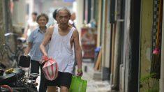 Economia chinesa expõe rachaduras