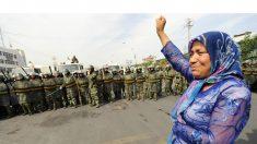 Explosões em Xinjiang, Oeste da China, deixam vários mortos e feridos