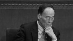 Mais quatro funcionários expurgados em Shangdong, China