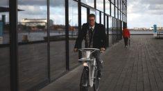 Copenhague disponibiliza aluguel de bicicletas com tablet
