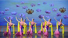 Transmitindo a cultura chinesa com expressividade inigualável