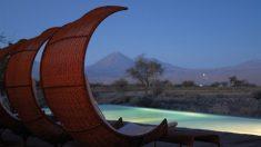 Hotel em Atacama oferece atividades integradas ao deserto
