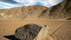 Solucionado o mistério do Vale da Morte nos EUA