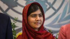 Agressores da menina Malala são detidos no Paquistão