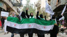 Al Qaeda na Síria ameaça países da coligação de retaliações em todo mundo