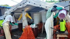 Ebola: Serra Leoa põe sob quarentena 1,2 milhão de pessoas