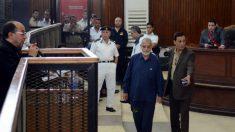 Egito condena líder da Irmandade Muçulmana à prisão perpétua