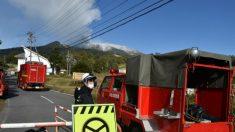 Mais de 30 pessoas sofrem parada cardíaca após erupção vulcânica no Japão
