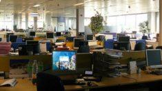 Escritório na Holanda tem forma inusitada de proibir horas extras