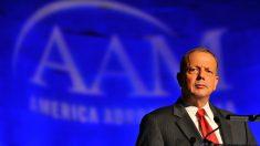 General norte-americano John Allen vai liderar coligação contra Estado Islâmico
