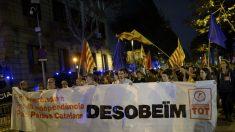 Governo espanhol recorre à Justiça contra referendo da Catalunha