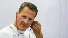 Schumacher prosseguirá com recuperação em casa