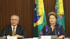 Temer defende candidatura própria do PMDB para eleições de 2018