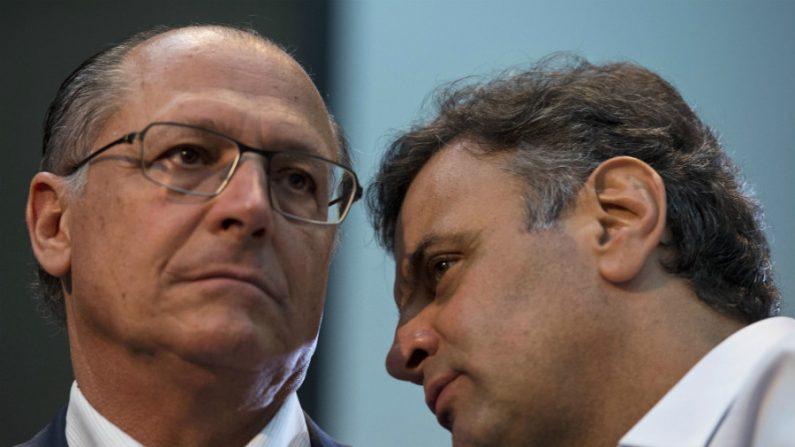 Alckmin pede que ONU reveja críticas sobre falta de água em São Paulo
