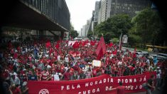 "MTST prepara ""Quarta-Feira Vermelha"" para paralisar Brasil em março (+vídeo)"