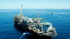 Navio-Plataforma da Petrobras entra em operação na Bacia de Santos
