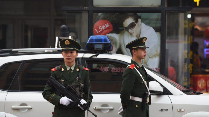 Antes da reunião da APEC, Pequim prepara sua segurança
