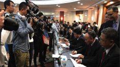 Conferência de transplante ocorre na China, organizações internacionais ausentes