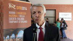 Congresso na Itália condena a extração forçada de órgãos na China