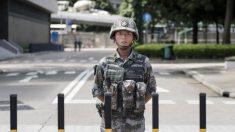 Pequim considera impor lei marcial em Hong Kong