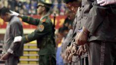 Documentário 'Reino Vermelho' e Movimento Guarda-Chuva