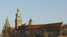 A histórica Cracóvia, na Polônia: cidade da arte e da vida
