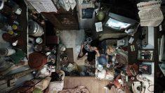 Série fotográfica mostra condições inabitáveis em Hong Kong