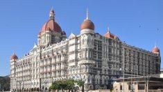 Hospitalidade impecável do Taj Mahal Palace Hotel, na Índia
